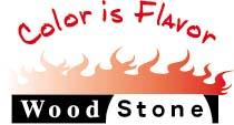 WoodStoneロゴ